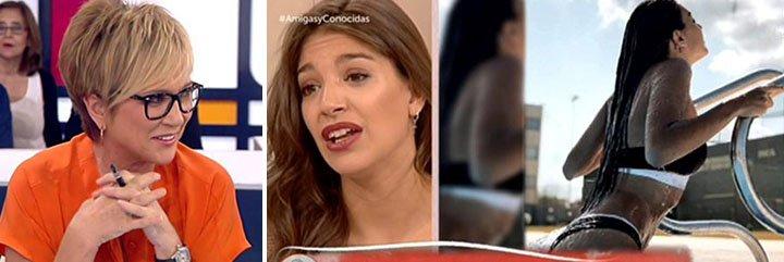 Racismo, homofobia, machismo y el bikini de Ana Guerra: ¿Por qué TVE no cancela 'Amigas y conocidas'?