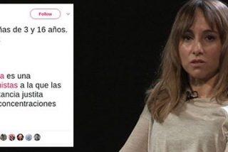 """La directora de 'Público Today' se inventa un crimen machista y Twitter la masacra: """"Pensad que iba a dirigir RTVE"""""""