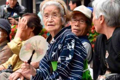Una inusitada ola de calor en Japón mata a 77 personas y lleva a 22.000 al hospital