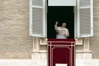 El Papa reivindica el valor del diálogo en Nicaragua, Siria y el Cuerno de África
