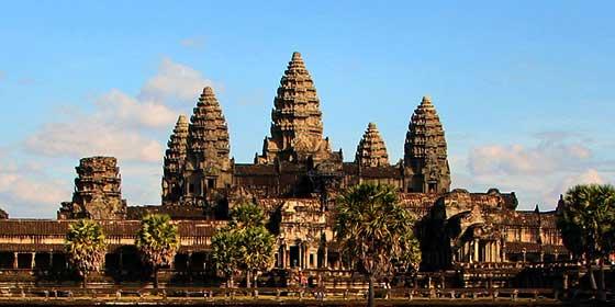 ¿Los españoles necesitamos visado para viajar a Camboya?