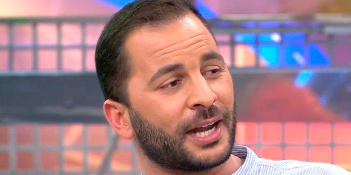 Antonio Tejado se traga su dignidad y vuelve a 'Sálvame': así descubrimos su juego