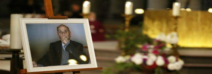Jacques Hamel, dos años de la muerte de un sacerdote mártir