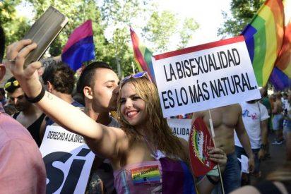 Madrid: Carmena y los podemistas demandarán a 222 policías municipales que causaron baja durante el Orgullo Gay