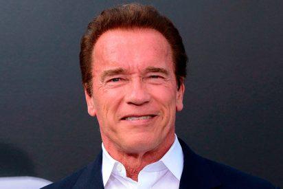 Arnold Schwarzenegger da la bienvenida a LeBron James a Los Lakers con un cariñoso vídeo