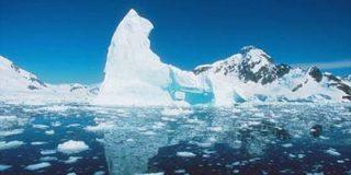 Los peligrosos contaminantes químicos que emanan por el deshielo del Ártico