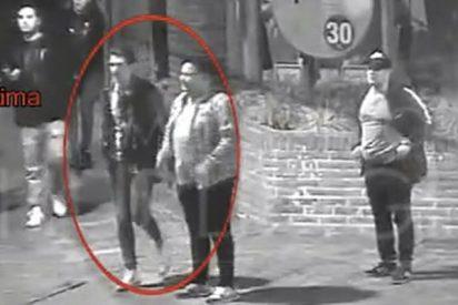 Así asesinan en Argentina a un portero de fútbol a la salida de un bar