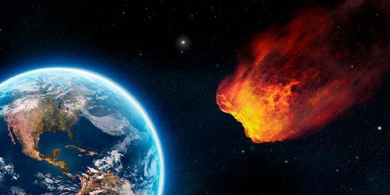 Las matemáticas pueden prever impactos de asteroides contra la Tierra