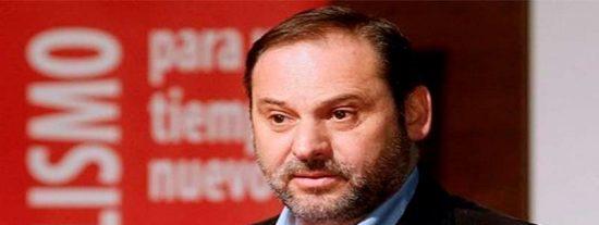 ¿Sabías que el ministro Ábalos es dueño de la sede de una ONG que ha recibido 4,9 millones públicos?