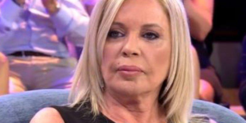 """Bárbara Rey se pone tierna con el Rey Juan Carlos I: """"Hay personas a las que se les tiene aprecio y cariño"""""""