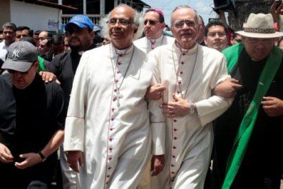 """Brenes denuncia que la Iglesia católica """"está perseguida"""" por Ortega en Nicaragua"""