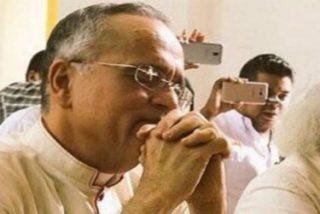 """Monseñor Báez: """"Seguimos creyendo que el diálogo es el camino para superar la violencia"""""""