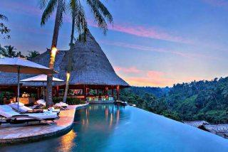"""Bali """"cierra sus puertas"""" al turismo extranjero hasta finales de año"""