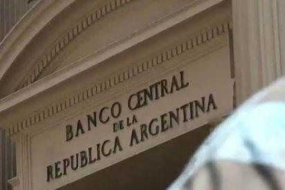 La Bolsa de Buenos Aires se desploma un 9 %