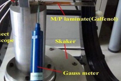 Así es la nueva batería que recolecta energía mecánica y magnética desperdiciada