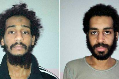 EEUU planea ejecutar a los psicópatas de la banda yihadista 'The Beatles' y Reino Unido no se opondrá