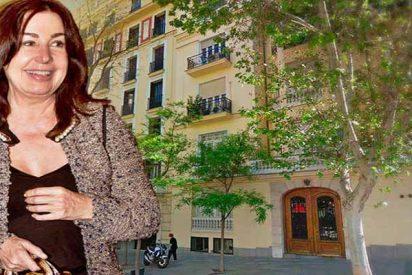 Los nietos de Franco venden en Madrid un edificio por la friolera de 55 millones de euros