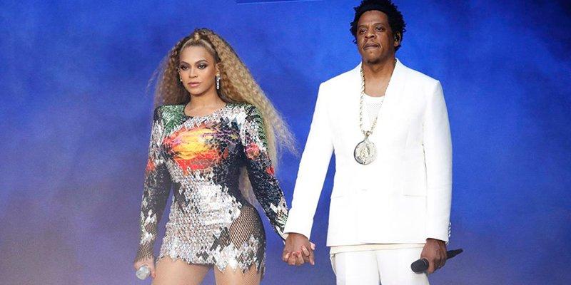 Beyoncé y Jay-Z arrasan en Barcelona