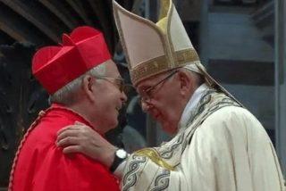 Misa de acción de gracias por el cardenalato de Aquilino Bocos