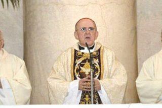 """Monseñor Carballo: """"La Iglesia tiene mucho que agradecer a la vida contemplativa femenina"""""""
