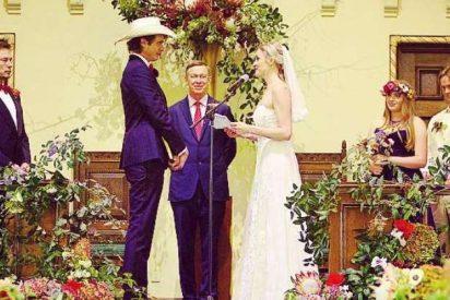 El hermano del propietario de 'Tesla', Kimbal Musk, se casa en la Costa Brava