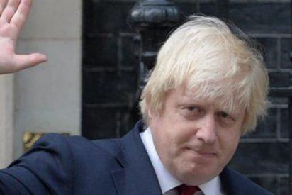 Boris Johnson también dimite: Tercera renuncia británica en 24 horas por la crisis sobre el 'Brexit'
