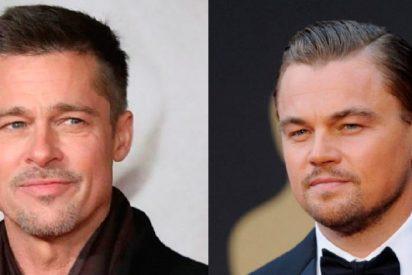 Brad Pitt y Leonardo DiCaprio rechazaron protagonizar el romance gay de la película 'Brokeback Mountain'