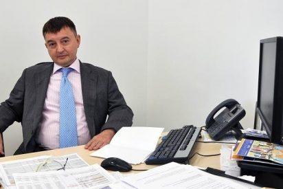 Osoro nombra ecónomo diocesano a José Luis Bravo