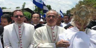 """Cardenal Brenes: """"Ortega debe someterse al escrutinio del pueblo en unas elecciones trasparentes"""""""