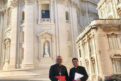 """Brenes: """"El Papa anima a la Iglesia a impulsar el diálogo"""""""