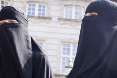 Países Bajos prohíbe los burkas en edificios públicos