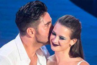 David Bustamante y Yana Olina: ¿Terminó el concurso de la tele, seguirá el amor?