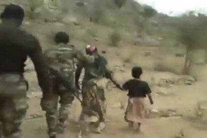 Este vídeo muestra la bestialidad en la lucha contra los fanáticos islámicos de Boko Haram