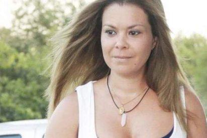 ¿Por qué María José Campanario, no ha asistido a la corrida de su cuñado Víctor Janeiro?
