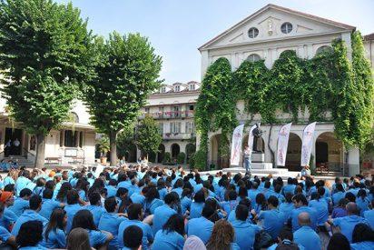 Campobosco 2018: una peregrinación juvenil a los lugares salesianos