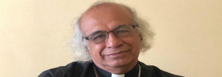 """Cardenal Brenes: """"En verdad en Nicaragua no queremos la guerra"""""""