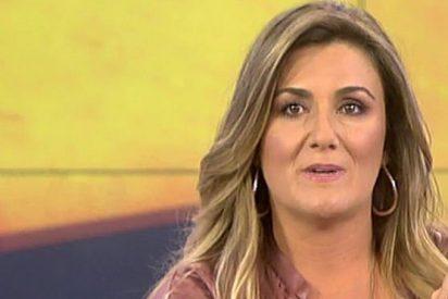 Humillación máxima: Carlota Corredera se queda sola ante la estampida de los colaboradores de 'Sálvame'