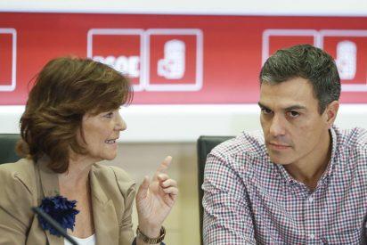 España: Pedro Sánchez 'Zapatero' o la vuelta a las andadas
