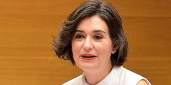 La ministra socialista Montón también hizo un máster en la Rey Juan Carlos con el catedrático que falseó el de Cifuentes