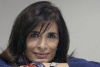 Carmen Rigalt revela que Antonio Casado le ha puesto cuernos y la profesión periodística se queda pasmada