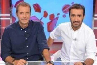 Otro incendio para Vasile en 'Deportes Cuatro': Juanma Castaño sigue los pasos de Manolo Lama y abandonará Mediaset