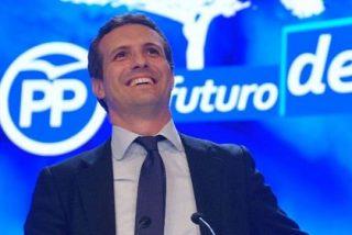 El PP tiene nuevo presidente: Pablo Casado aplasta sin piedad a Soraya y entierra los complejos de la derecha