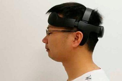 Asi funciona el casco que mejora la memoria y aumenta el rendimiento cerebral en 15 minutos