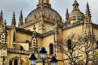 La historia de la catedral de Segovia contada por sus maderas