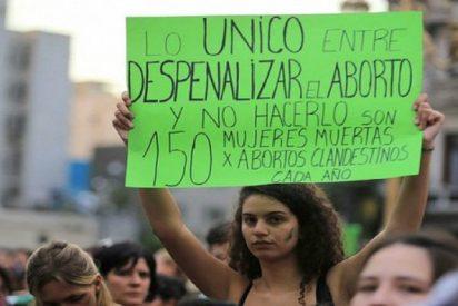"""Católicas argentinas reivindican el """"derecho a decidir"""" sobre el aborto"""