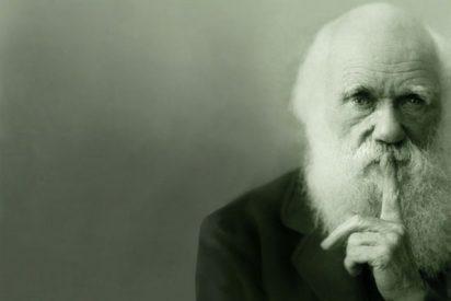 La visión más personal de Darwin