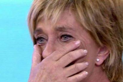 """La verdad sobre Chelo García Cortés sale a la luz: le """"ponía"""" Isabel Pantoja"""