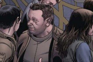 Alberto Chicote y su cameo en un cómic de Star Wars