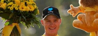 El Tour de Francia declara al tetracampeón Chris Froome, persona 'non grata'