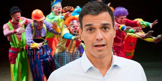 La sacudida a Sánchez por enchufar en Correos a su ex mano derecha con un sueldo que no es de recibo